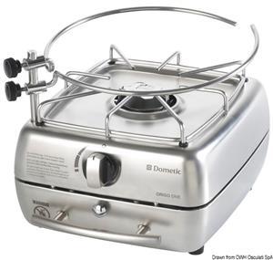 Cucina da appoggio Origo Retro 1 fuoco [Dometic]