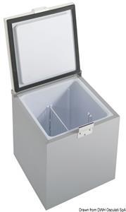 Frigo Isotherm 40 Cubic 12/220 V [Isotherm]