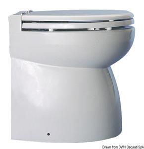WC Silent Elegant alto 24 V [Osculati]