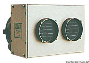 Riscaldatore centralizzato HEATER CRAFT [Heater Craft]