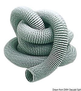 Tubo flessibile 75 mm x 12 m [Heater Craft]