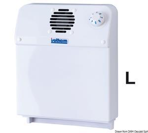 Evaporatore a piastra per frigo max 80 l [Isotherm]