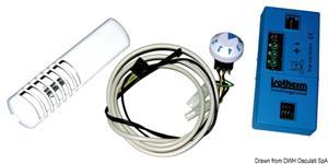 INDEL WEBASTO MARINE ISOTHERM Smart Energy Control [Isotherm]