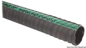 Tubo scappamento RINA 30 x 39 mm [Osculati]