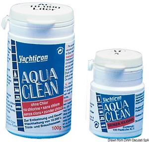 Aqua Clean pastiglie [Yachticon]