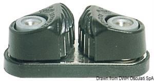 Strozzascotte Servo 22 40 mm [Osculati]