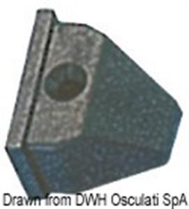 Terminale plastica per rotaia OSC-62.940.08#PZ [OSCULATI]