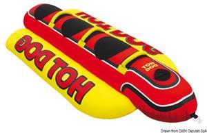 KWIK TEK Airhead Hot Dog [OSCULATI]