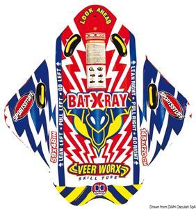 Gonfiabile Bat-X-Ray 135x135 cm [OSCULATI]