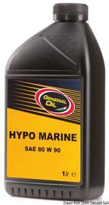BERGOLINE - GENERAL OIL Hypo Marine Sae 80W90 [Bergoline]