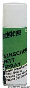 Grasso YACHTICON per winch spray [Yachticon]