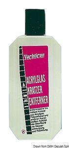 Levigante YACHTICON Acrylic Scratch Remover [Yachticon]