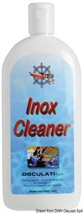 Inox Cleaner - pulitore acciaio inox [Osculati]