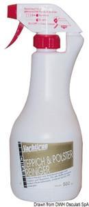 Detergente anti muffa/funghi YACHTICON Teppich [Yachticon]