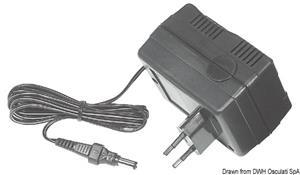 Trasformatore 220 V per gonfiatori [Scoprega]