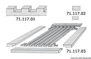 Pernetti legno fissaggio [ARC]