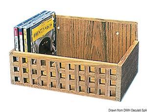 Contenitore per compactdisc ARC [ARC]