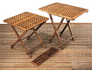 Prolunga per tavolo teak [ARC]