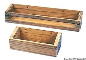 Porta oggetti 335x64x75 mm [ARC]