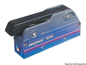 Easylock mini quintuplo  [OSCULATI]