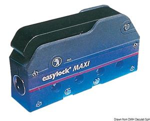 Easylock maxi quintuplo  [OSCULATI]