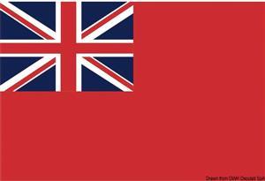 Bandiera Regno Unito 20 x 30 cm [Osculati]