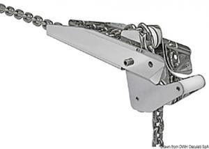 Musone a ribalta leggero Compact 300 mm [Can]
