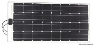 Pannello solare Enecom 100 Wp 1231 x 536 mm [Enecom]