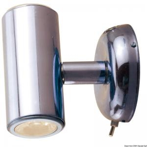 Faretto LED fisso con doppia luce [Osculati]