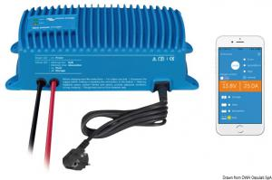Caricabatterie Victron Blue Smart IP67 -25A [Victron Energy]