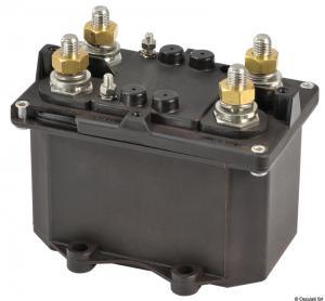 Staccabatteria automatico bipolare 24V [Osculati]