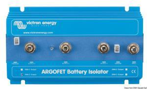 Ripartitore di carica Argofet 3 x 200 A [Victron Energy]