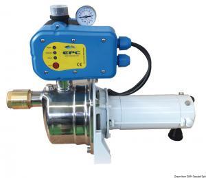 Autoclave J-Mini EPC 24 V [CEM elettromeccanica]