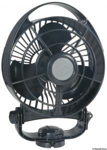 Ventilatore Caframo modello Bora nero 24V [Caframo Limited]