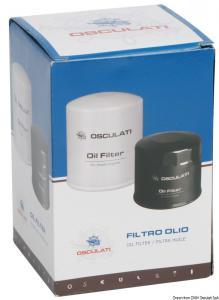 Filtro olio Suzuki DF8/9,9/15/20 [Osculati]