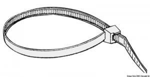 Fascette termoresistenti 98 mm [-]