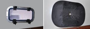 Tendina oscurante 400 x 300 mm [Waterline Design]
