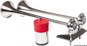 Tromba Fiamm Ponente con Compressore 24V [Fiamm spa]