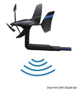 Trasduttore gWind Wireless 2 Garmin [Garmin]