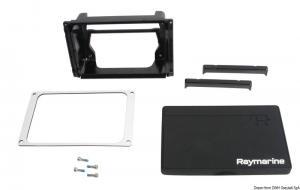 Kit installazione montaggio incasso frontale Axiom [Raymarine]