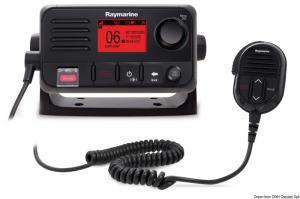 Radio Raymarine VHF Ray50 [Raymarine]