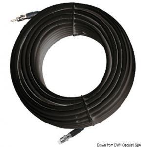 Cavo 6 m RG62 per antenne Glomeasy Line [Glomex]
