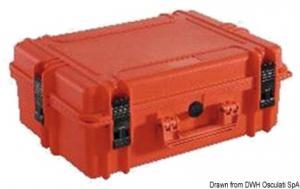 Cassetta pronto soccorso D.M.1/10/15 tab. A [Osculati]