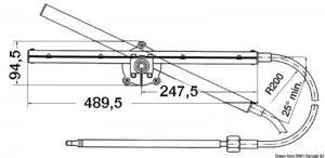 Scatola T 86 da 18'