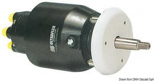 Pompa retro cruscotto UP39-1R [Ultraflex]