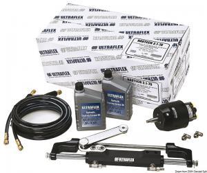 Timoneria Nautech 1 max 300 HP Cilindro OBF/2 [Ultraflex]