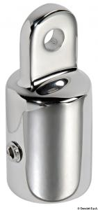 Cappuccio terminale inox 22 mm [Osculati]