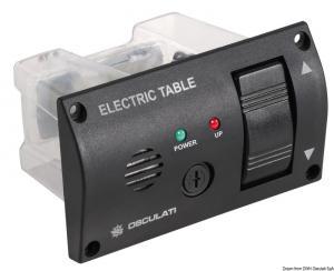 Pannello di controllo per gamba tavolo elettrica [Douglas marine]