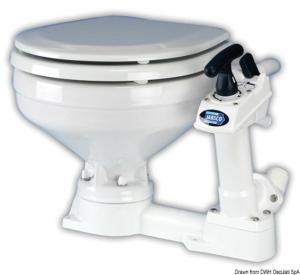 Toilet compact 2008 Jabsco [Jabsco]