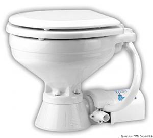 Toilet compact 12V [Jabsco]